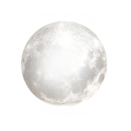 white moon png