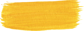 yellow brush stroke png